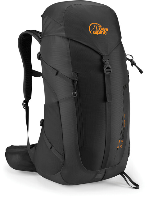 Lowe Alpine M's AirZone Trail 35 Backpack Black